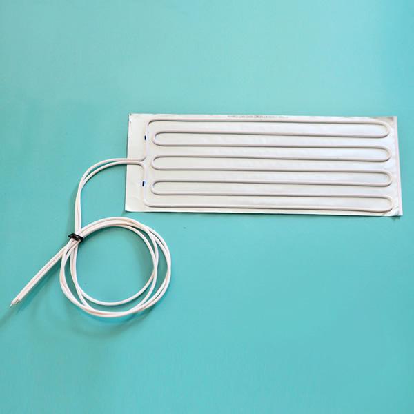 Al Foil Heater Jiangyin Pawo Electronics Co Ltd